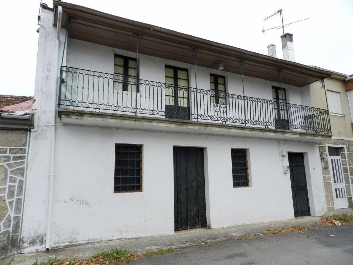 Casa Rural en Venta en  Maside