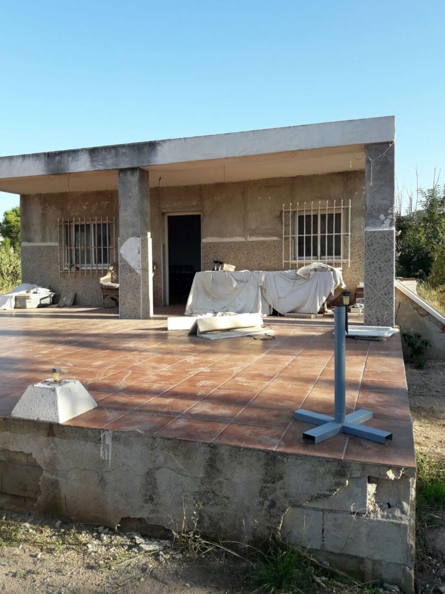 Chalet en Venta en  Cañada, La
