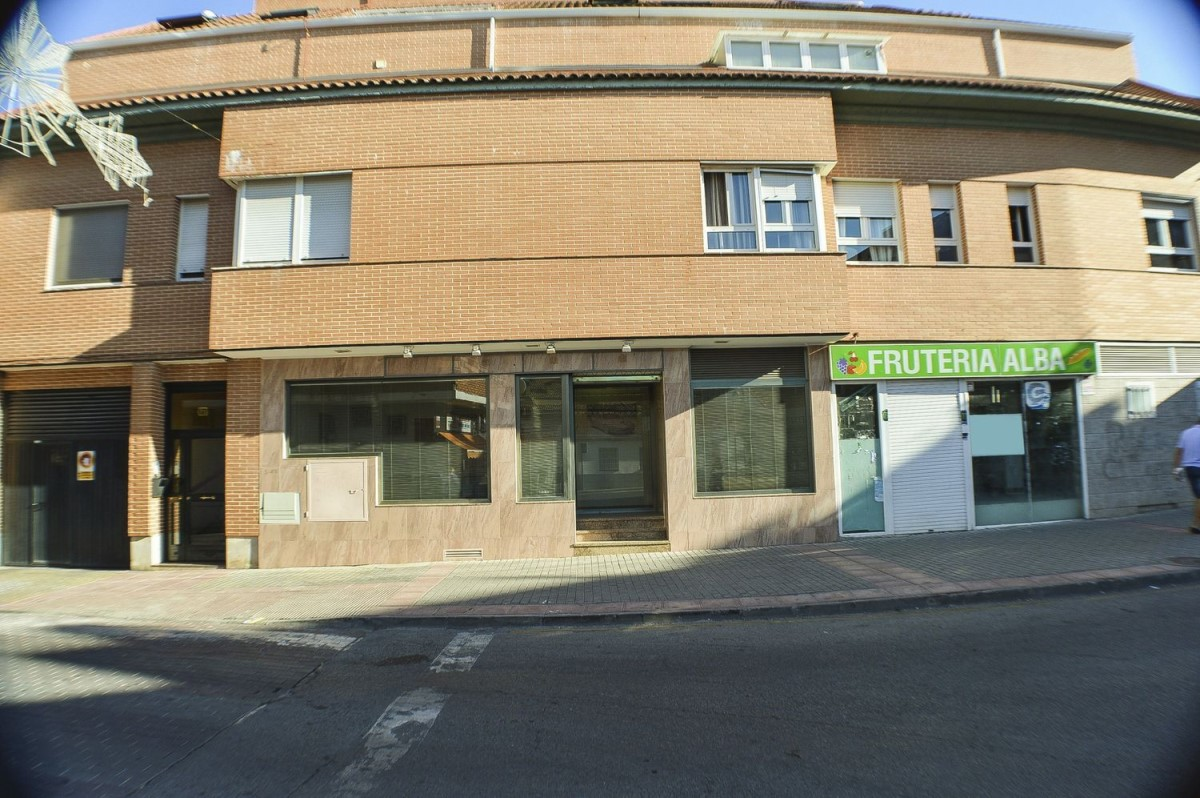 Retail premises  For Sale in  Ciempozuelos
