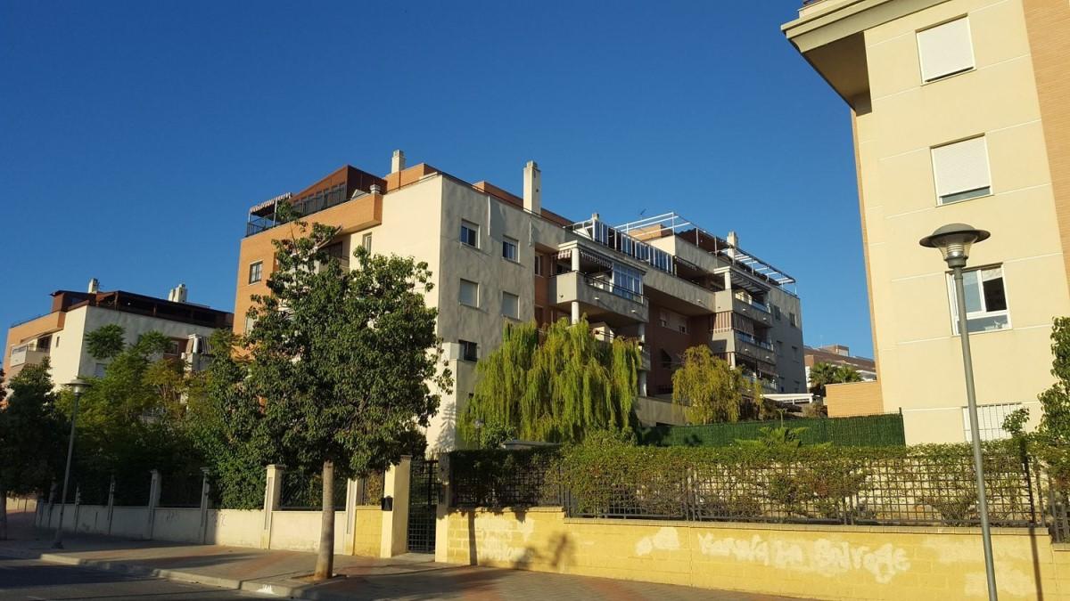 Atico en Venta en Bailén - Miraflores, Málaga