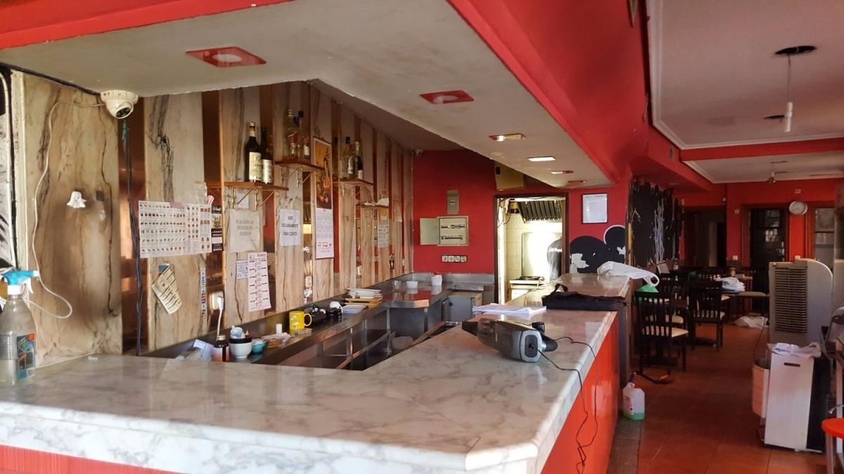 Local Comercial en Alquiler en Carabanchel, Madrid