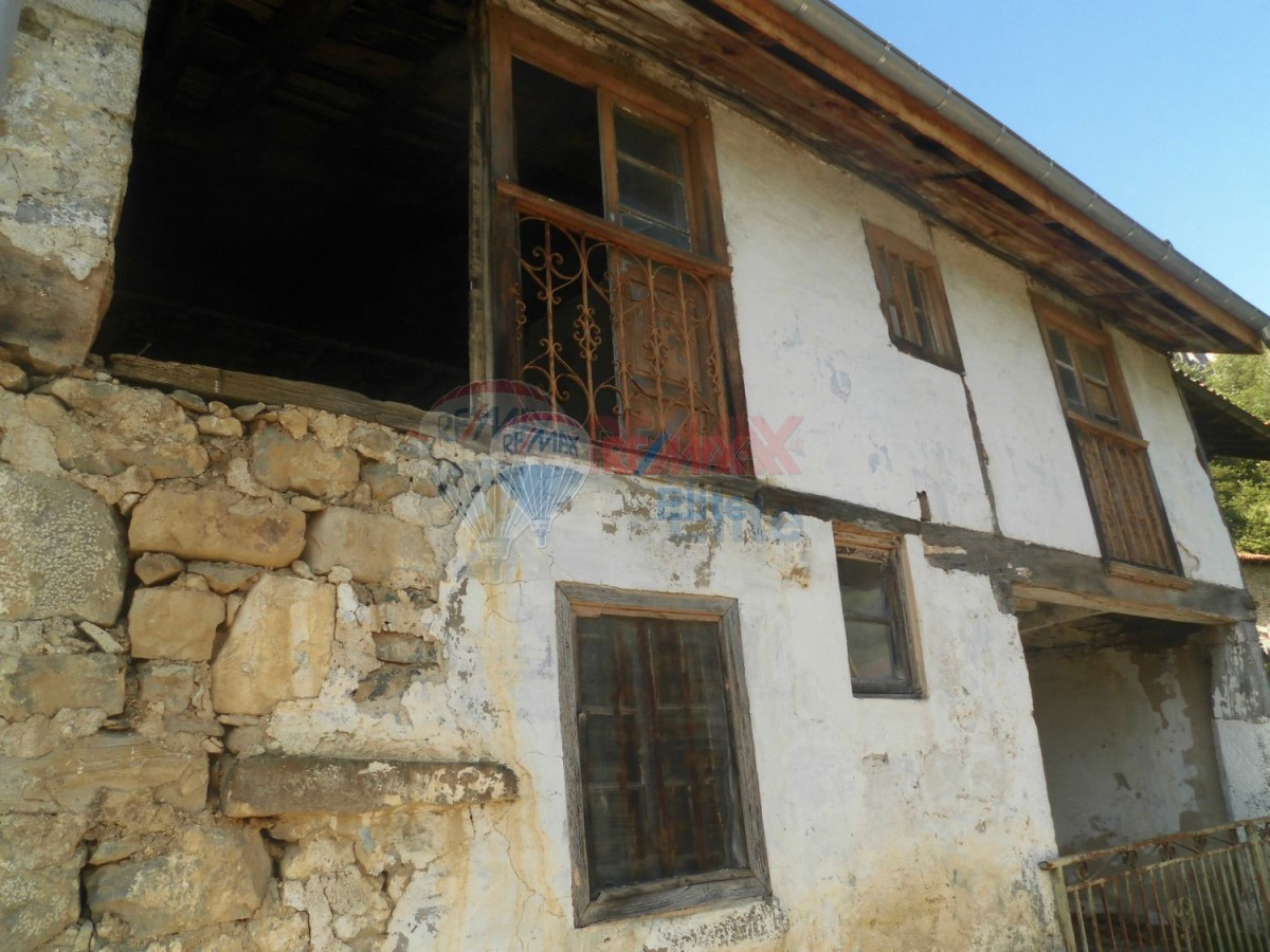 Casa Rural en Venta en  caso