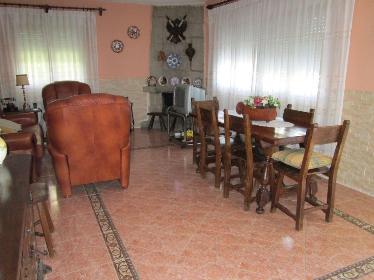 Chalet en Venta en  Torrejón del Rey