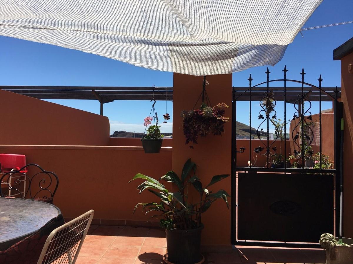 Atico en Venta en Santa Cruz Suroeste, Santa Cruz de Tenerife