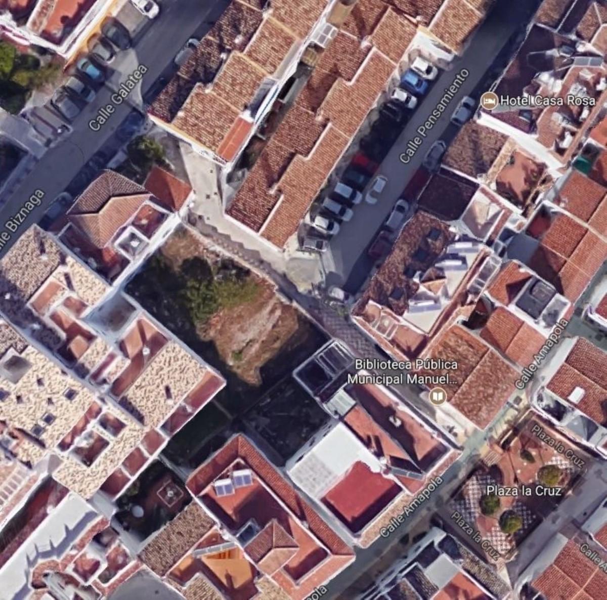 Suelo Urbano en Venta en  Benalmádena