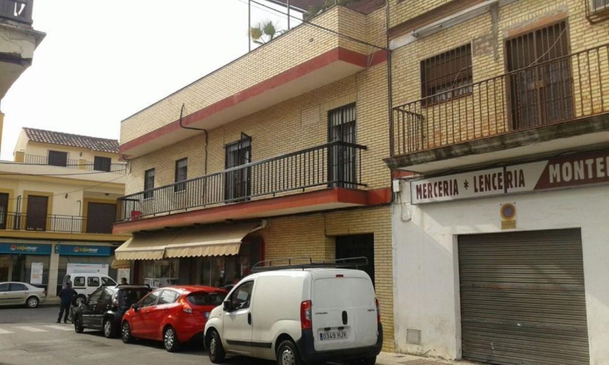 Chalet Adosado en Venta en  San José de la Rinconada