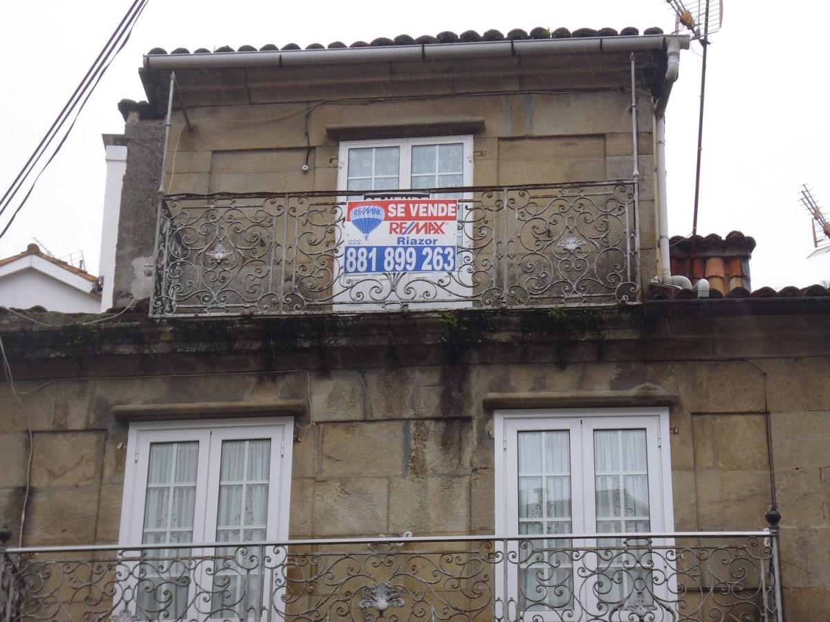 Atico en Venta en  Santiago de Compostela
