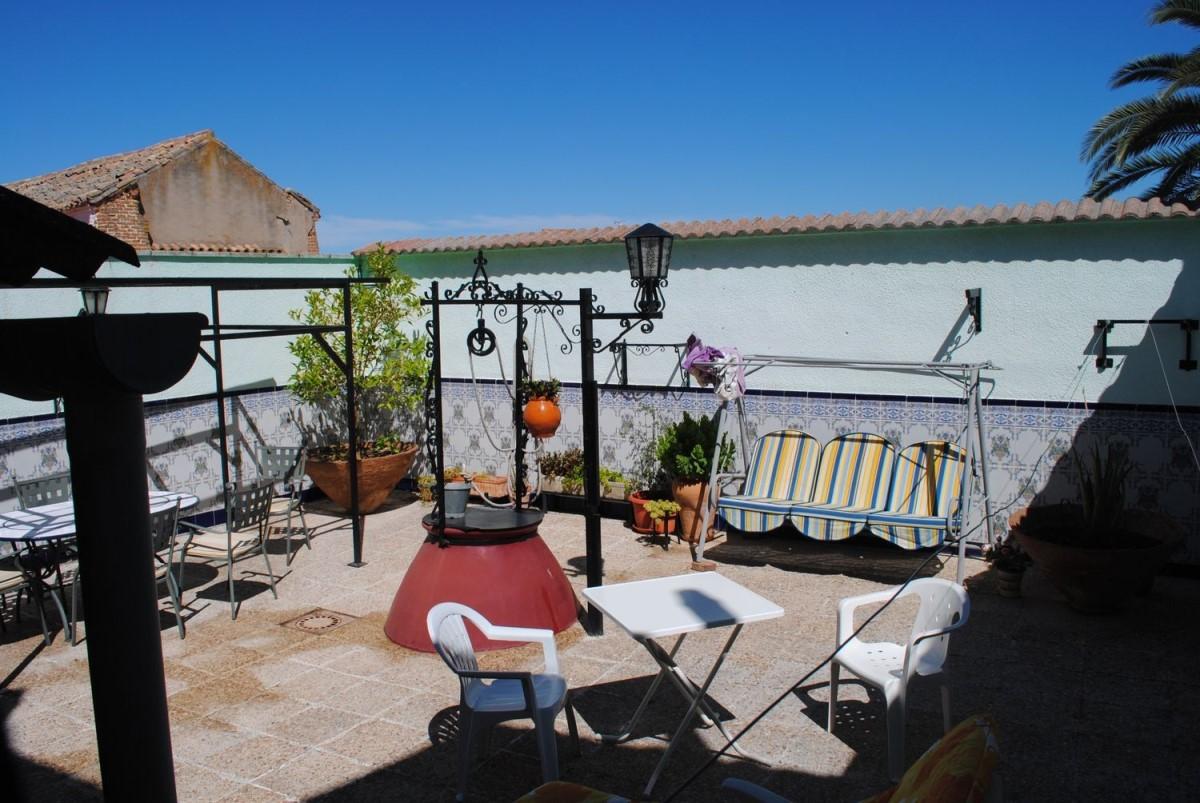 Casa Rural en Venta en  Carmena