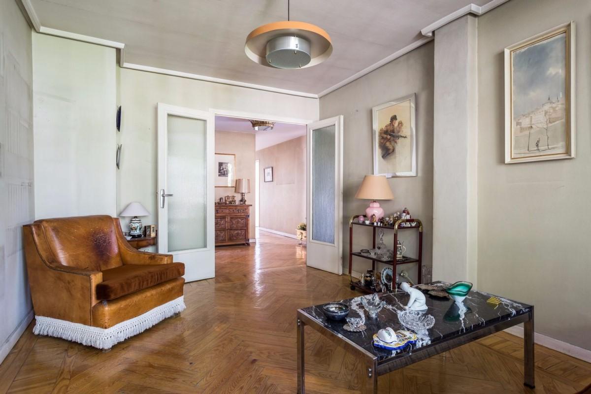 pisos en venta zona palacio real