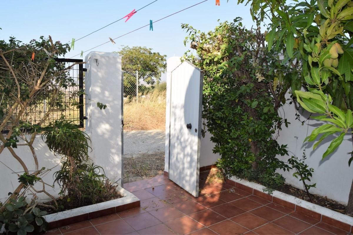 Chalet Adosado en Venta en  Medina-Sidonia