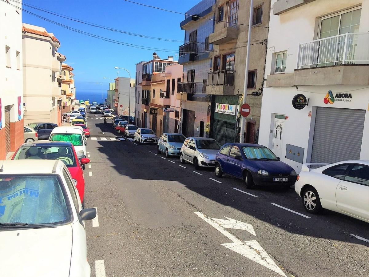 Local Comercial en Venta en Vista Bella- Cruz Del Señor, Santa Cruz de Tenerife
