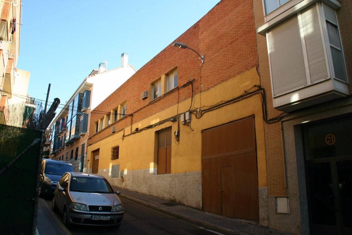 Edificio de Viviendas en Venta en La Fortuna, Leganés