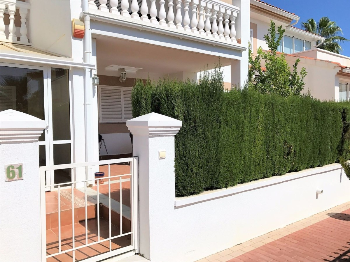 Apartment  For Sale in Orihuela Costa, Orihuela