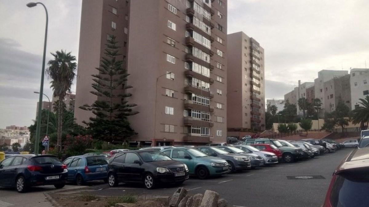 Apartment  For Sale in Ciudad Alta, Palmas de Gran Canaria, Las