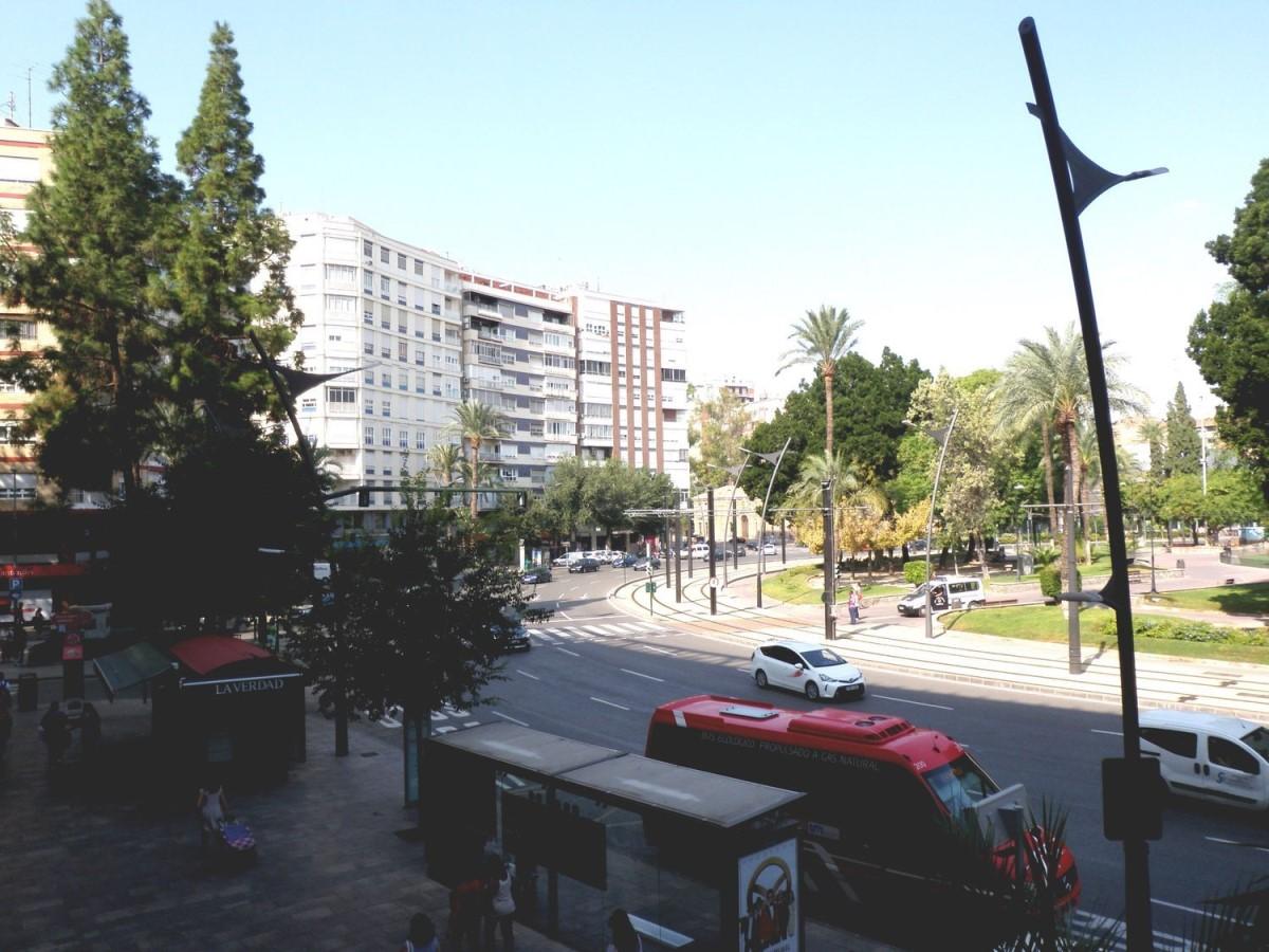 Piso en Venta en  Murcia