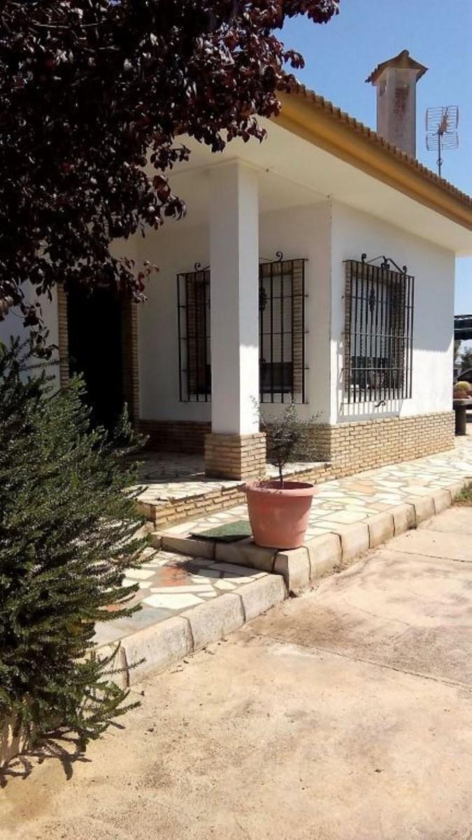 Chalet en Venta en  Alcalá de Guadaira
