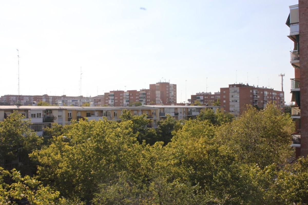 Piso en Venta en Valderas - Los Castillos, Alcorcón