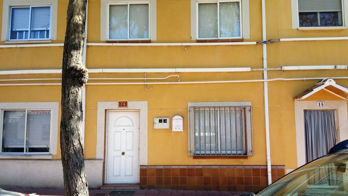 Chalet Adosado en Alquiler en  Valladolid
