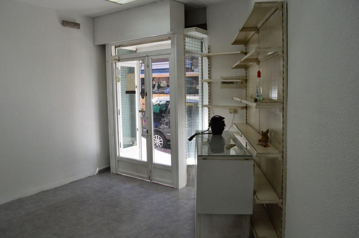 Oficina en Alquiler en Carabanchel, Madrid