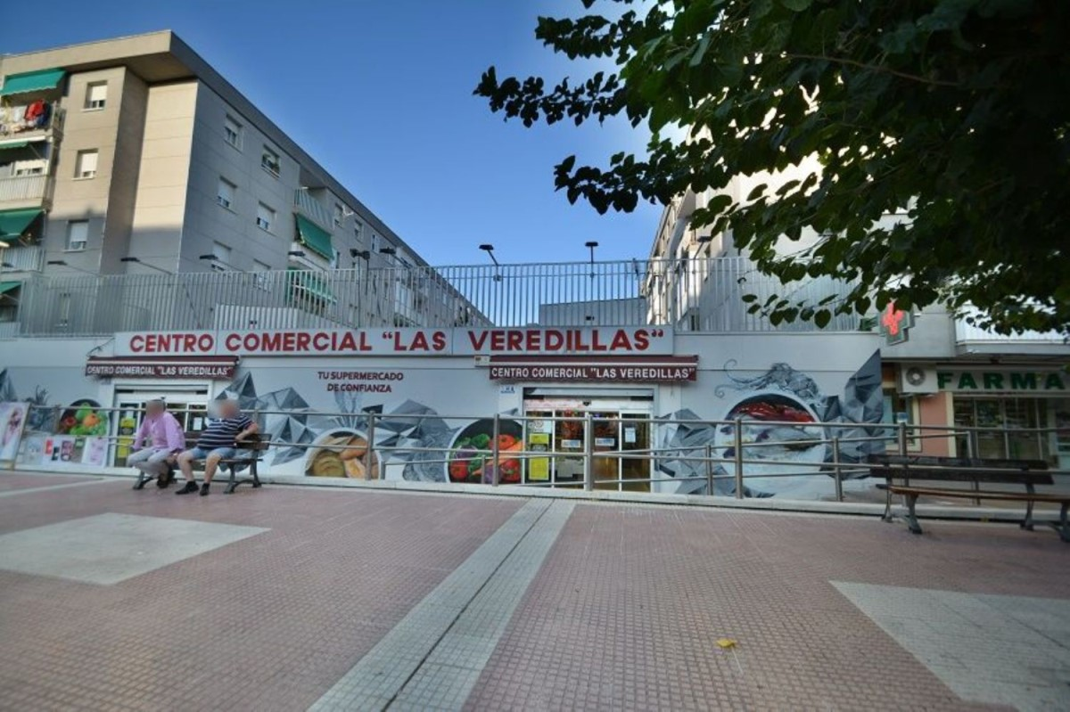 Local commercial  à vendre à  Torrejón de Ardoz