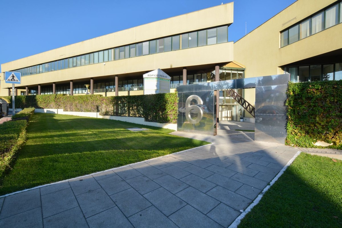 Oficina en Alquiler en Rozas Centro, Rozas de Madrid, Las