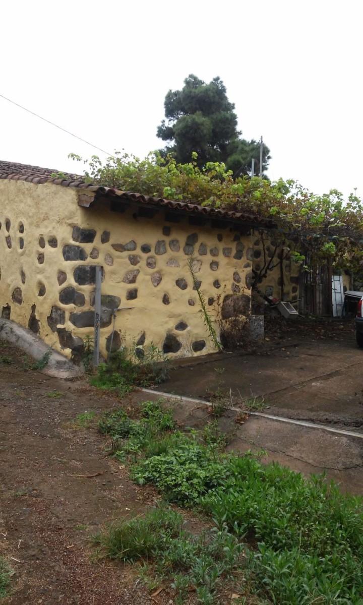 Chalet en Venta en  Tacoronte