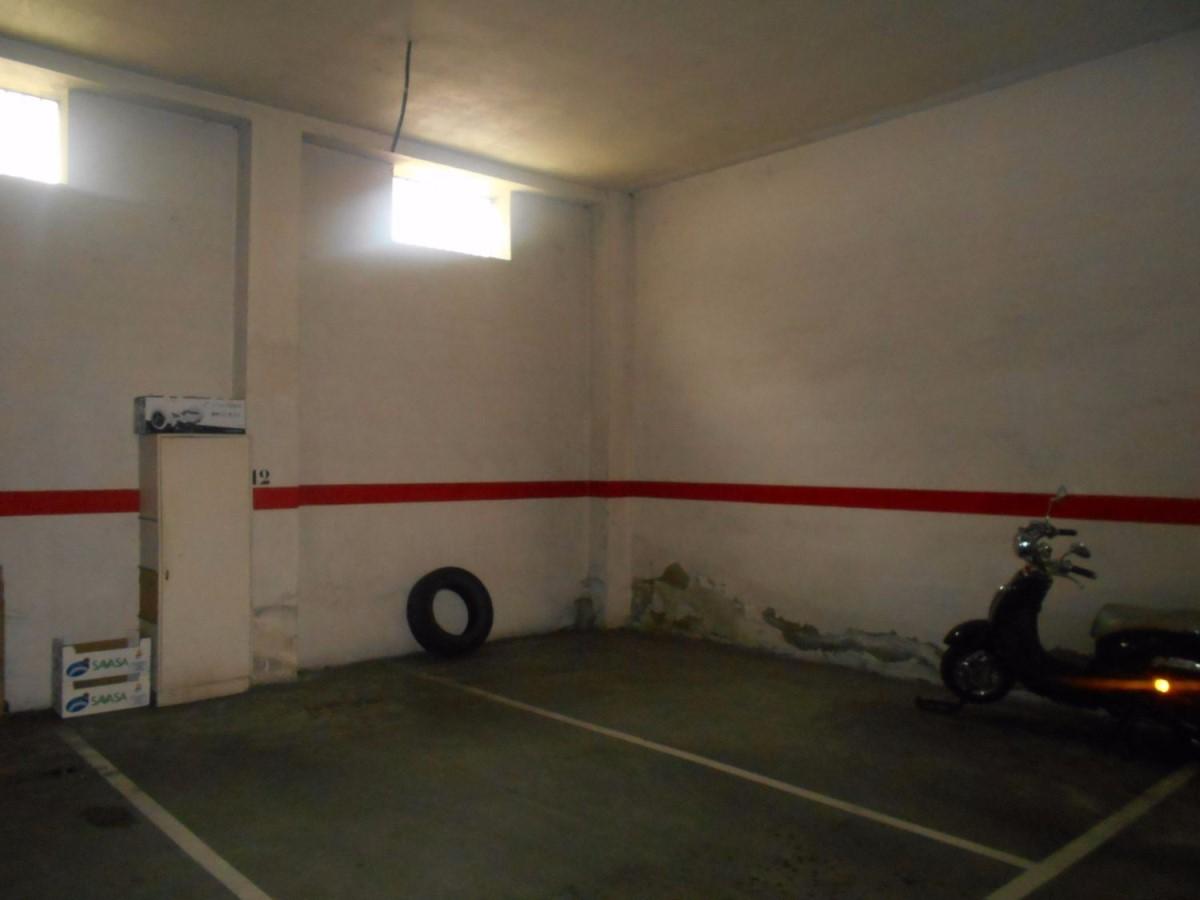 Garaje en Venta en  Salamanca