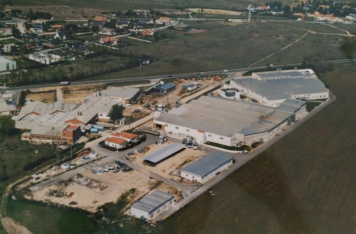 Nave Industrial en Alquiler en  Móstoles
