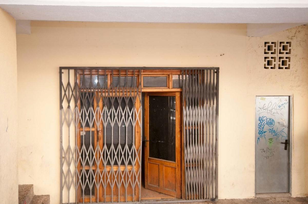 Local Comercial en Venta en  Arganda
