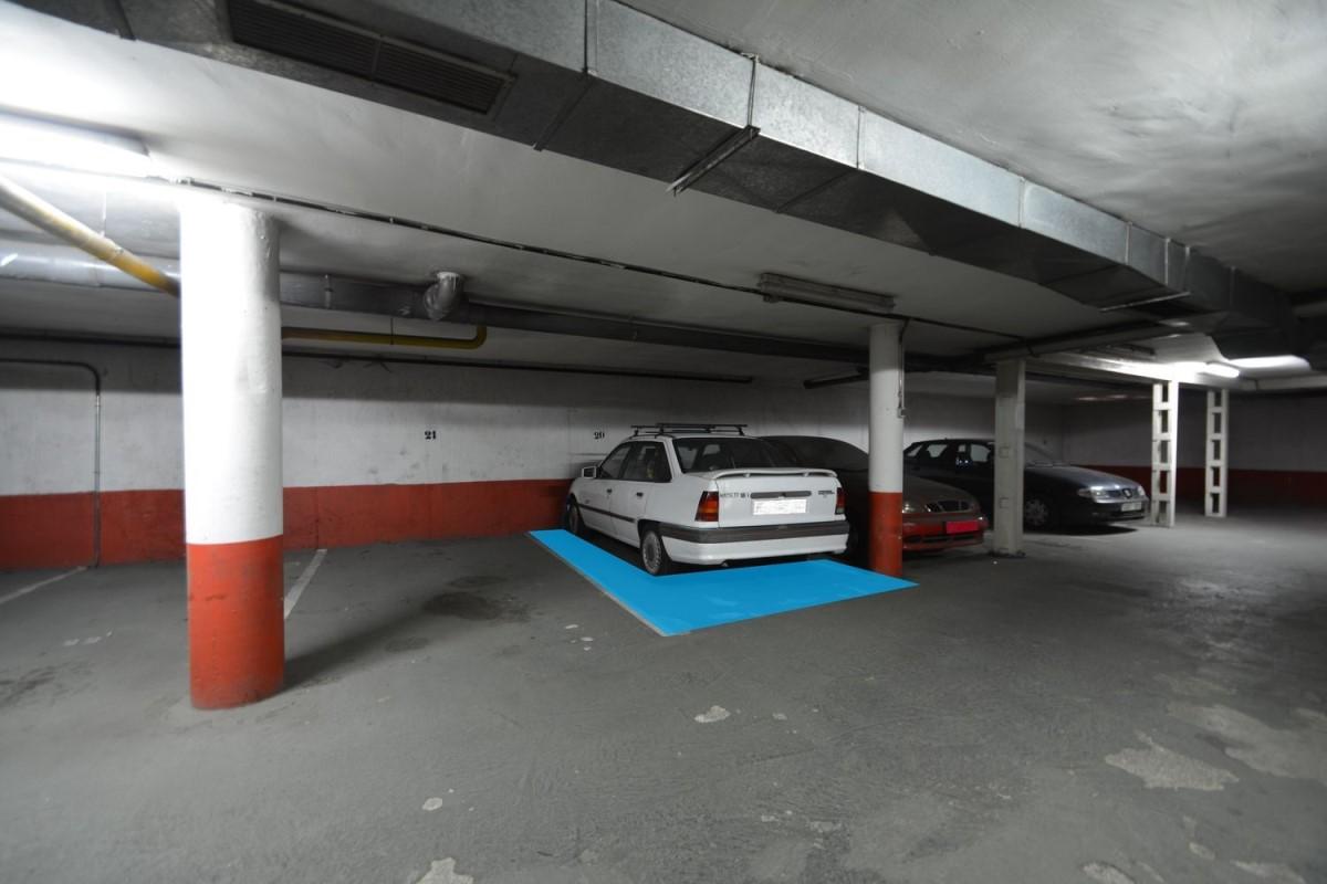 Garaje en Venta en Tetuán, Madrid