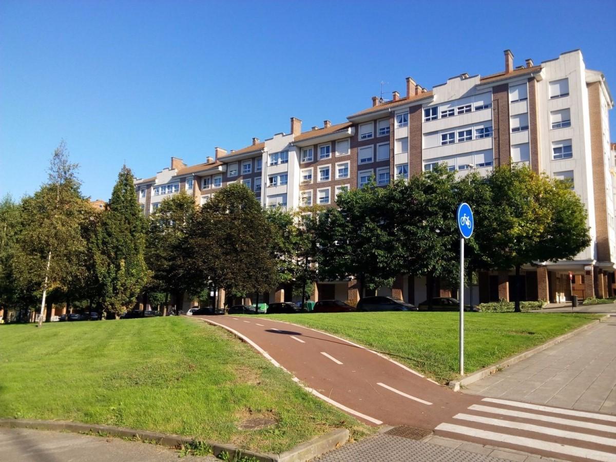 Piso en Venta en Sur, Gijón