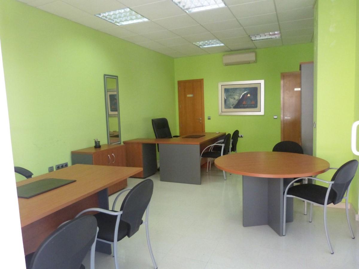 Oficina en Venta en  Torremolinos