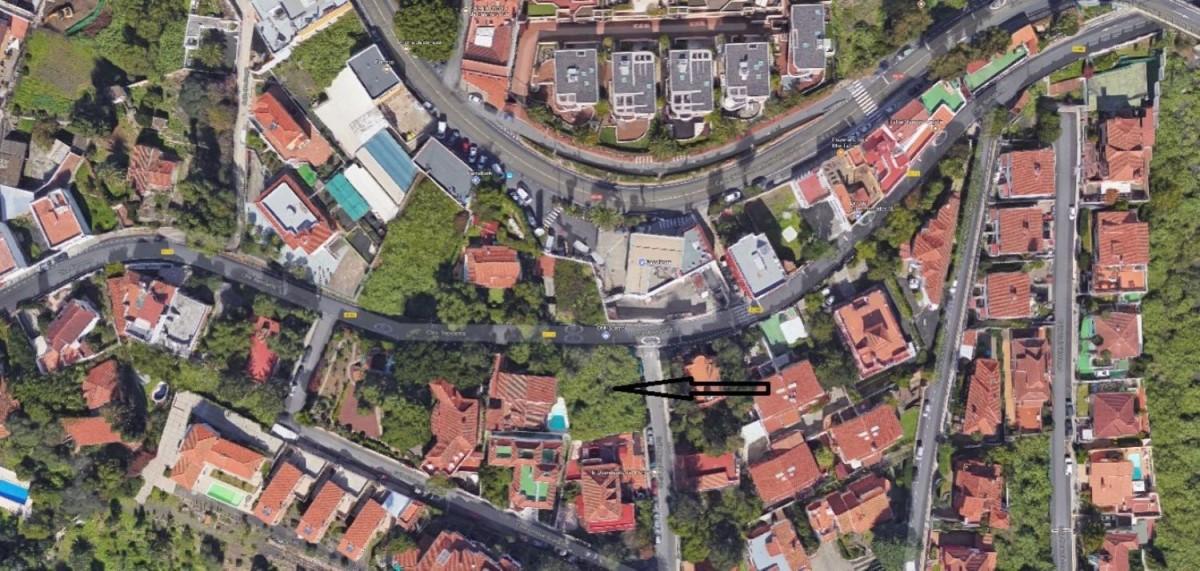 Suelo Urbano en Venta en  Santa Brigida