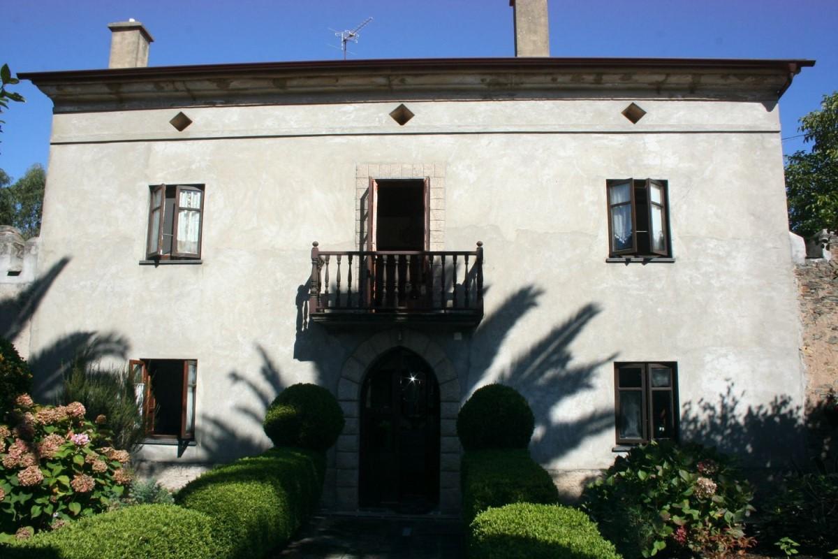 Casa Rural en Venta en  Franco, El