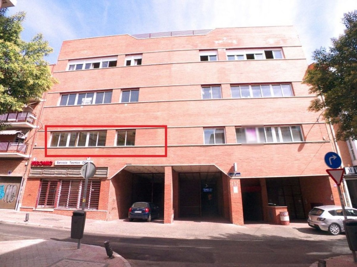 Office  For Sale in Carabanchel, Madrid