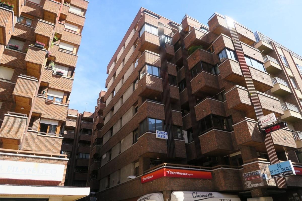 Oficina en Venta en  León