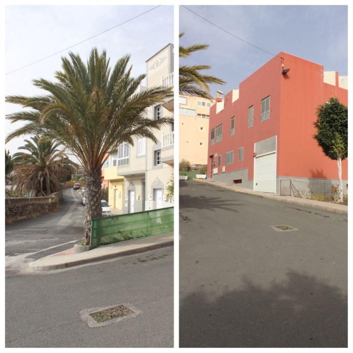 Suelo Urbano en Venta en  Telde