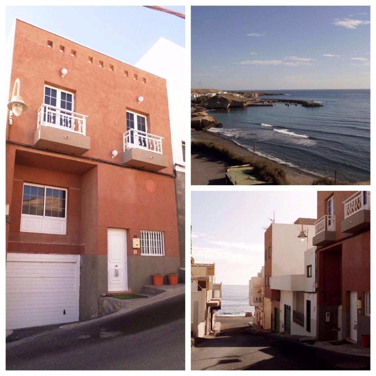 Chalet Adosado en Venta en  Arico