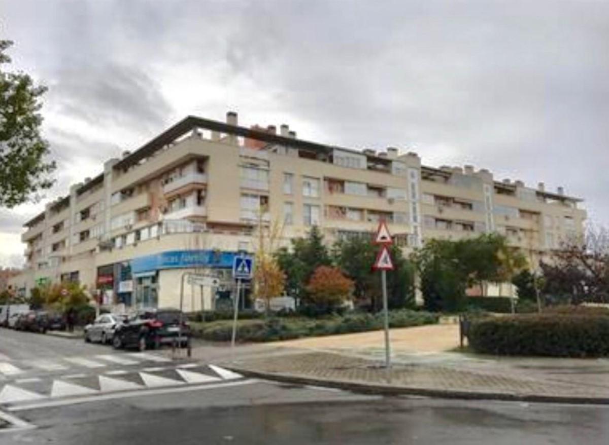 Parking  For Sale in  Rivas-Vaciamadrid