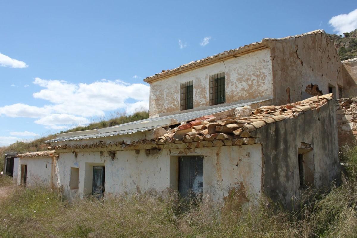 Casa Rural en Venta en  Jumilla