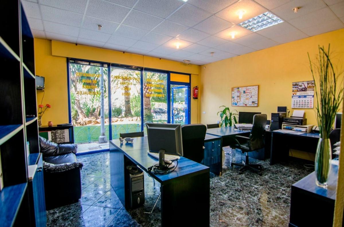 Local Comercial en Venta en Centro, Torremolinos