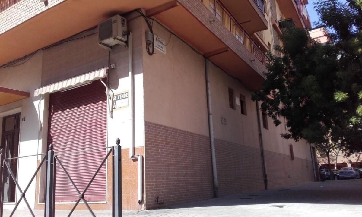Local Comercial en Venta en Plà Del Bon Repòs-La Goleta-San Antón, Alicante/Alacant