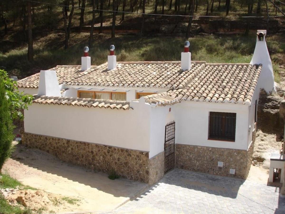 Casa Rural en Venta en  Chinchilla de Monte Aragón