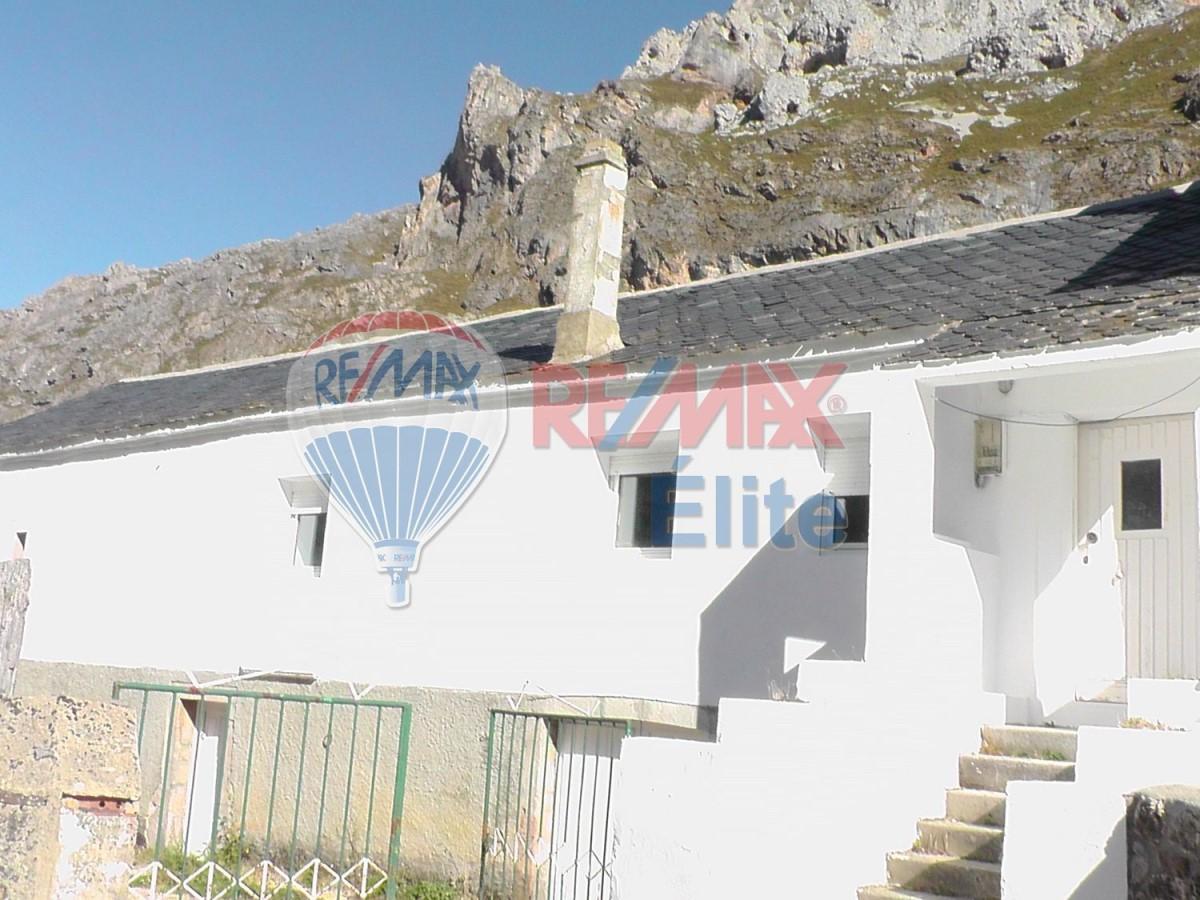 Casa Rural en Venta en  somiedo