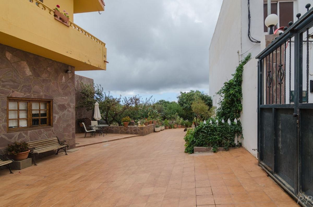Chalet en Venta en  Valsequillo de Gran Canaria