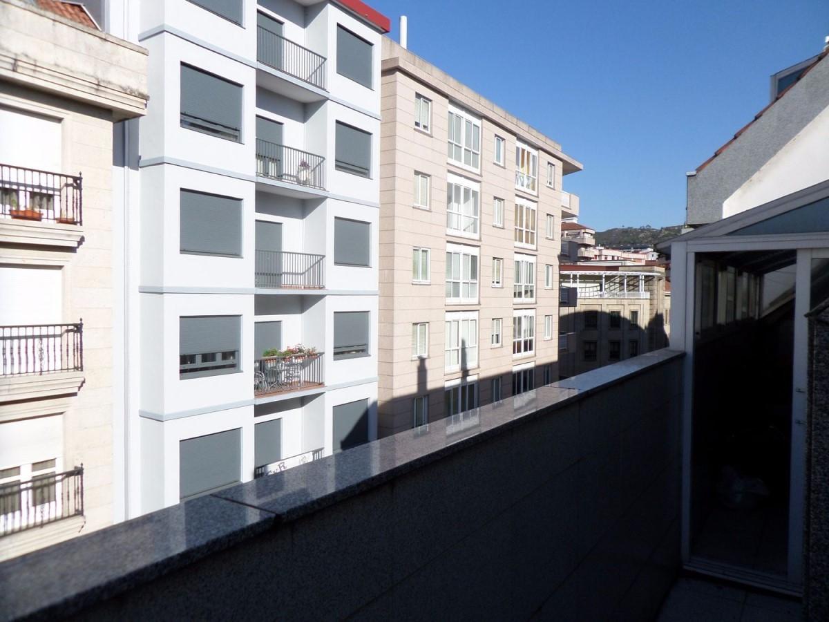 Dúplex en Venta en  Ourense