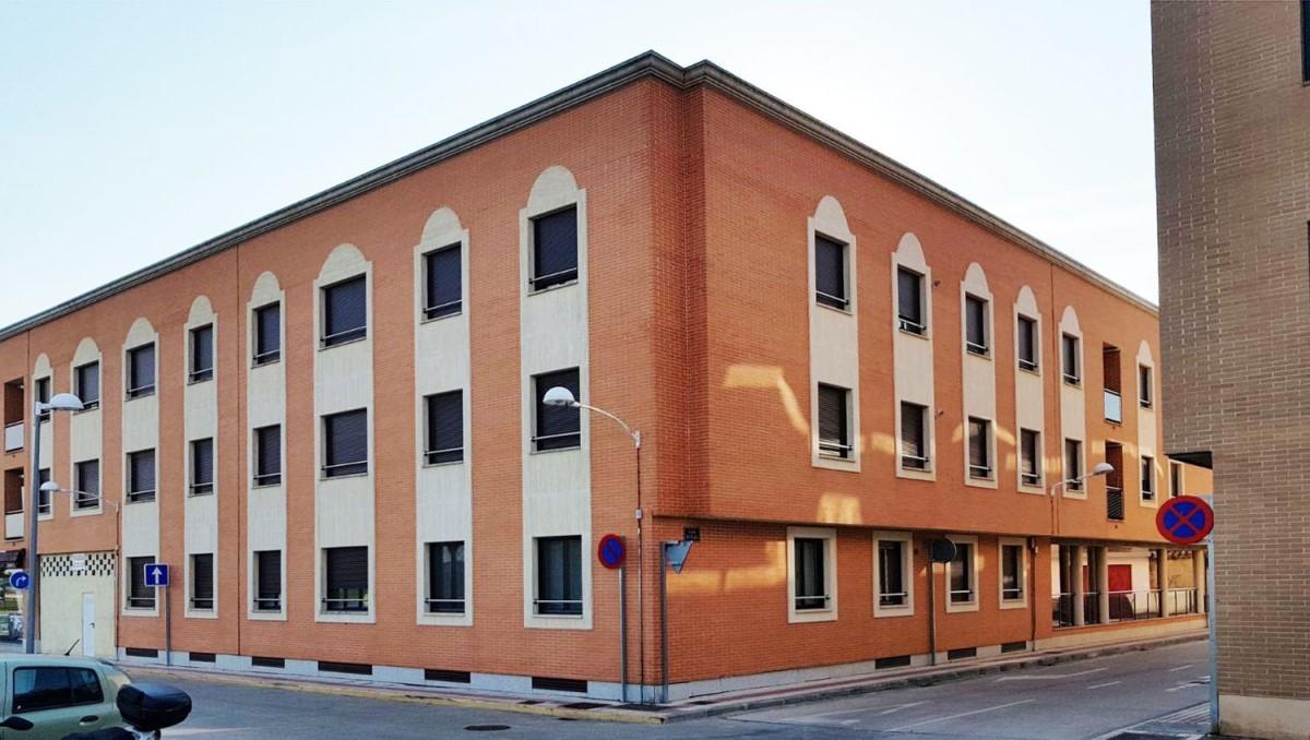 Garaje en Venta en  Castellanos de Moriscos