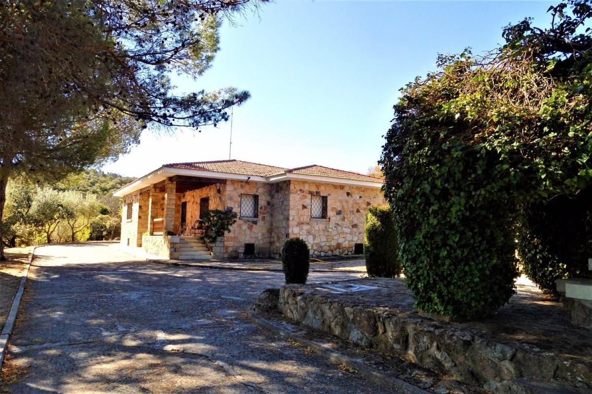 Casa Rural en Venta en  Colmenar Viejo