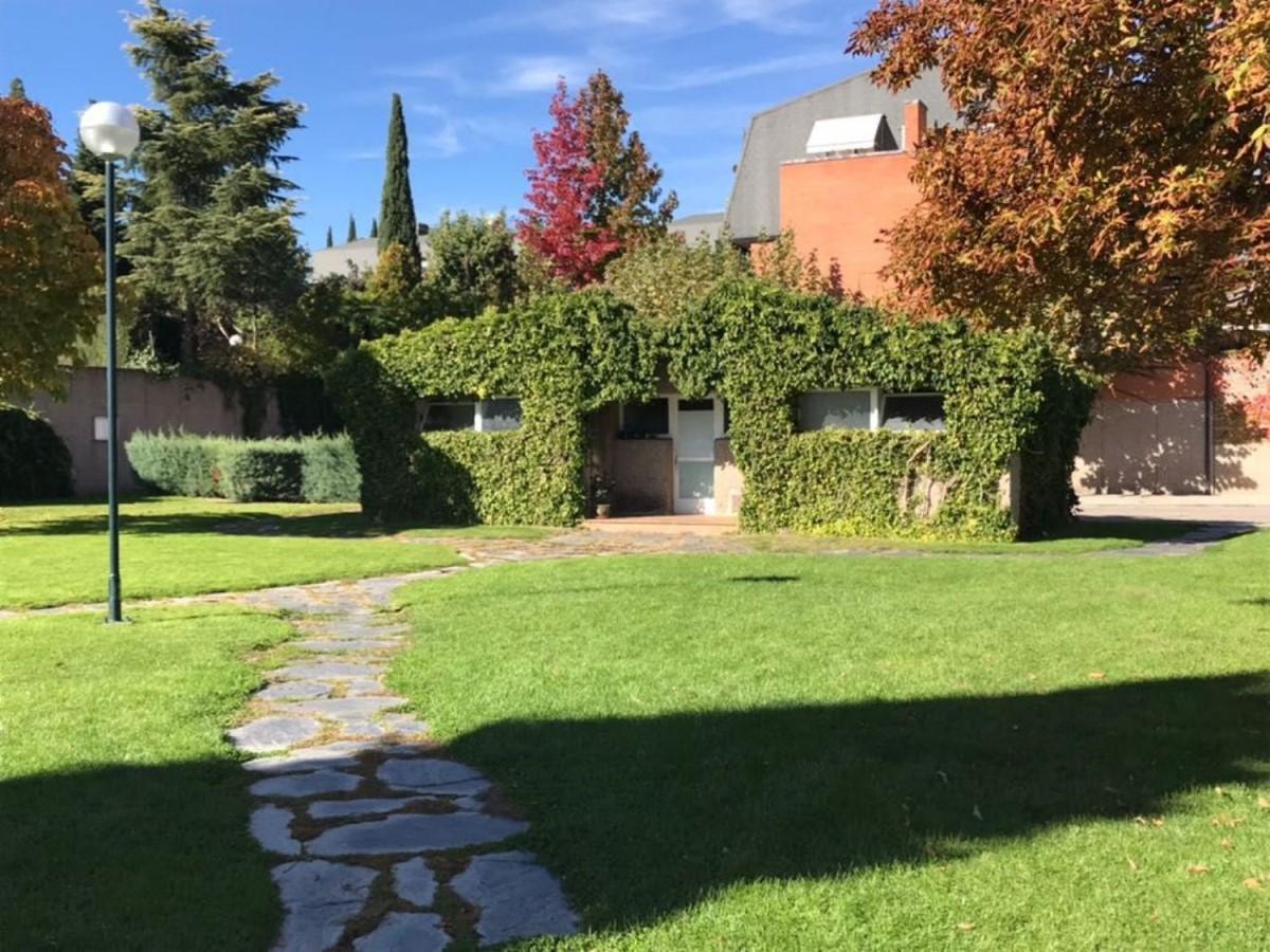Chalet Adosado en Alquiler en Marazuela- El Torreón, Rozas de Madrid, Las