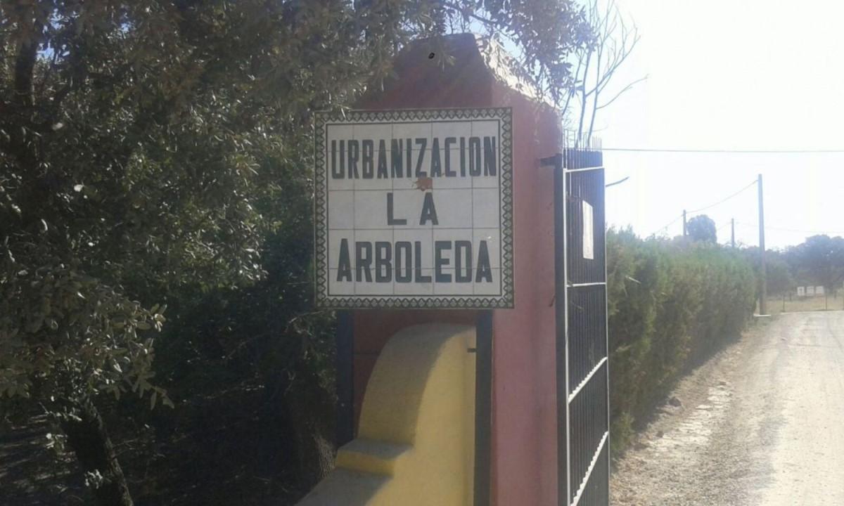 Casa Rural en Venta en  Castilblanco de los Arroyos